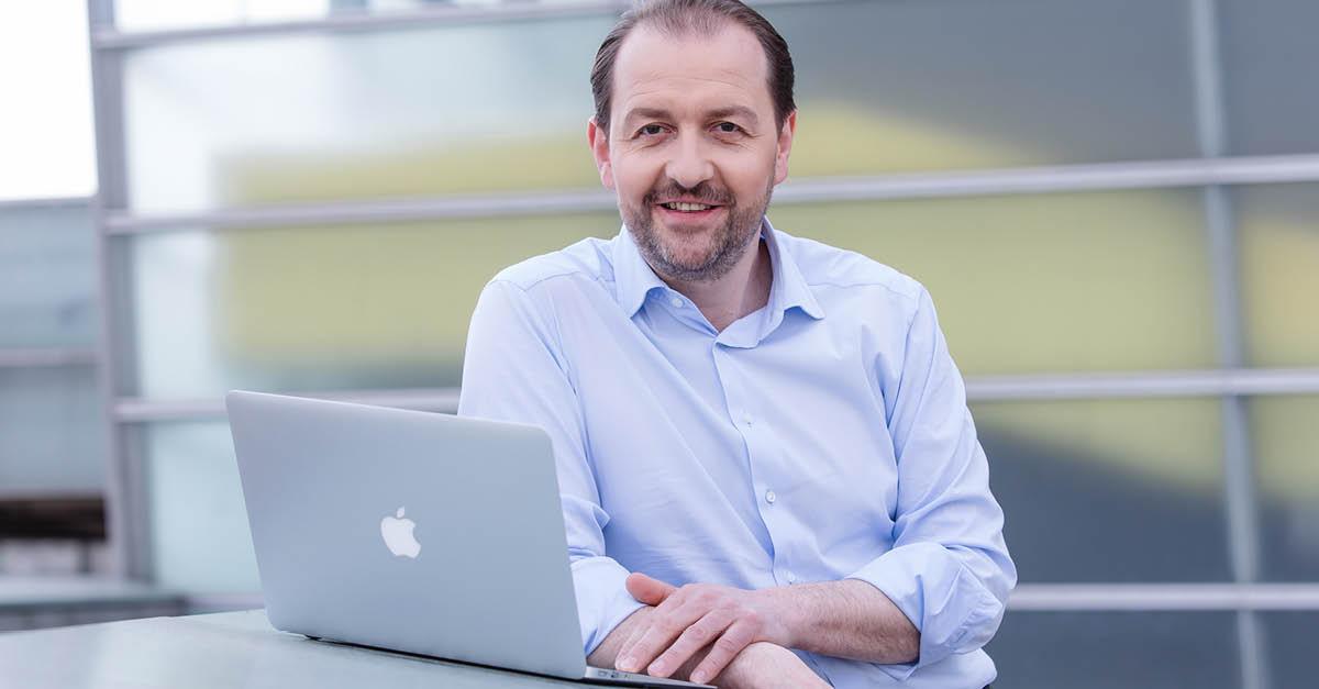 Bernhard Baier, ÖVP-Vizebürgermeister in Linz