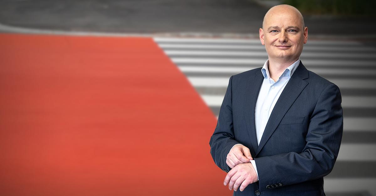 Markus Hein: Linz investiert über 700.000 Euro in die Radinfrastruktur