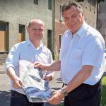 Durch die gemeinsame Initiative von Landesrat Günther Steinkellner (FPÖ) und mir kann eine weitere wichtige Verbesserung für Radfahrer verwirklicht werden.
