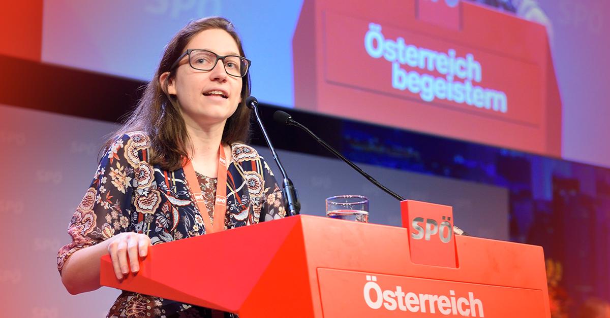 SPÖ für Einführung einer C02-Steuer.