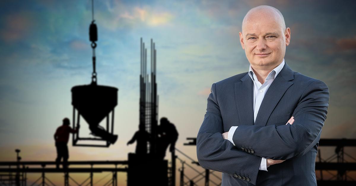 Markus Hein zum Wohnbau in Linz