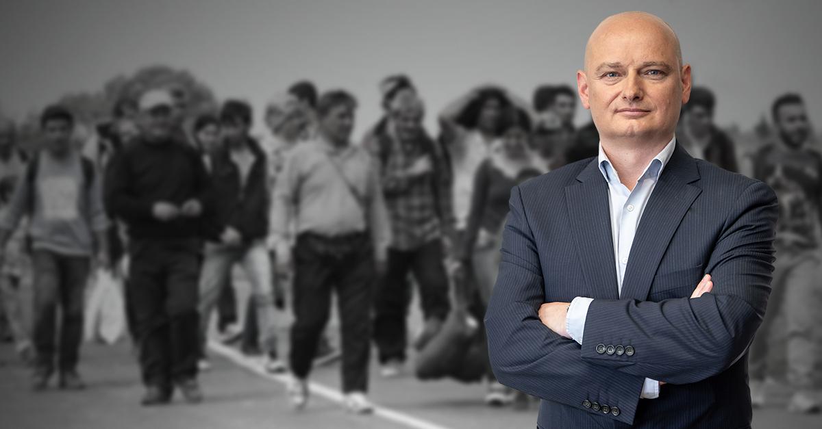 Migration: ÖVP-Vorschlag ist Heuchelei