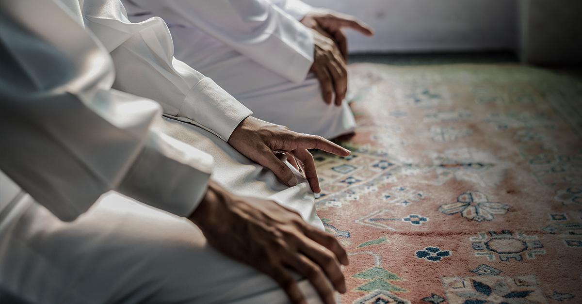 Imame streng kontrollieren – mittelalterliche Praktiken verhindern!