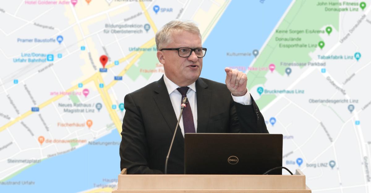 Bürgermeister Lugers Vorschlag würde Situation verschlechtern