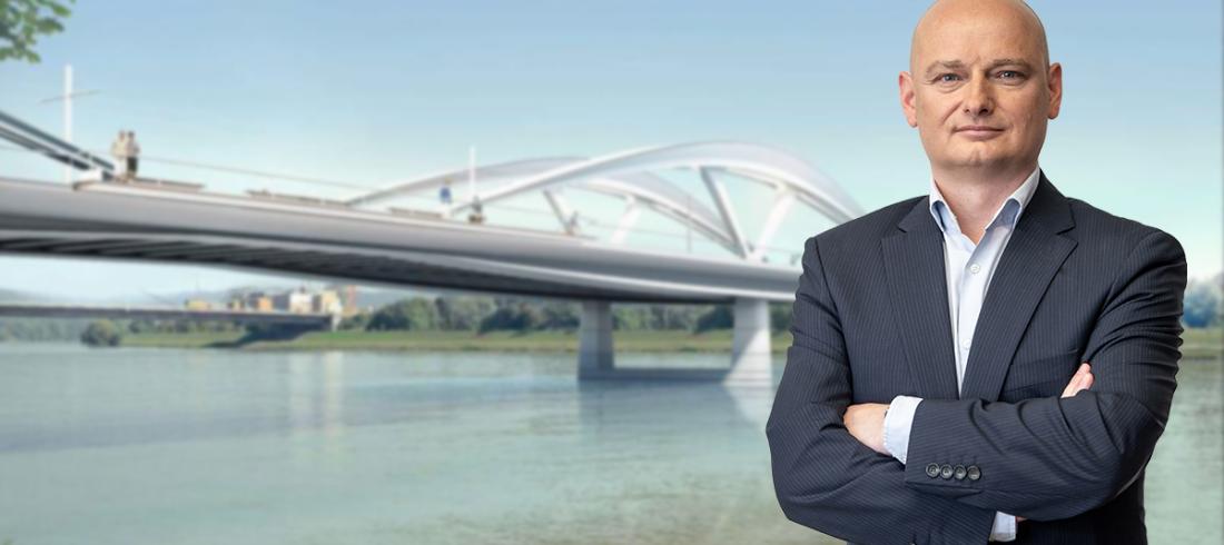 """""""Neue Donaubrücke Linz"""": Richtigstellung der ÖVP-Falschmeldungen"""