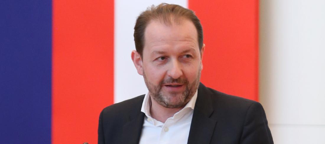 Bernhard Baier ÖVP