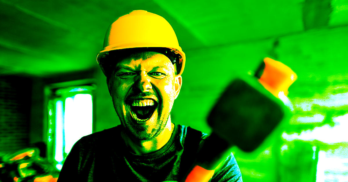 Grüne Logik: Ist Bauland nicht zum Bauen da?