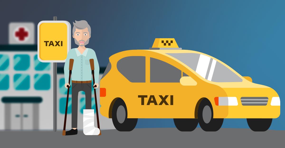 Transporte von und zu Spitälern müssen sichergestellt sein