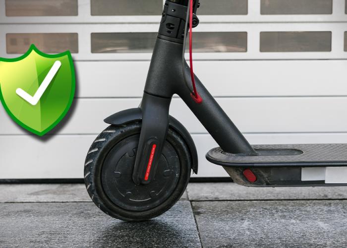 Akkuwechsel, Ökostrom & Brandschutz: E-Scooter-Verhaltenskodex wird ergänzt