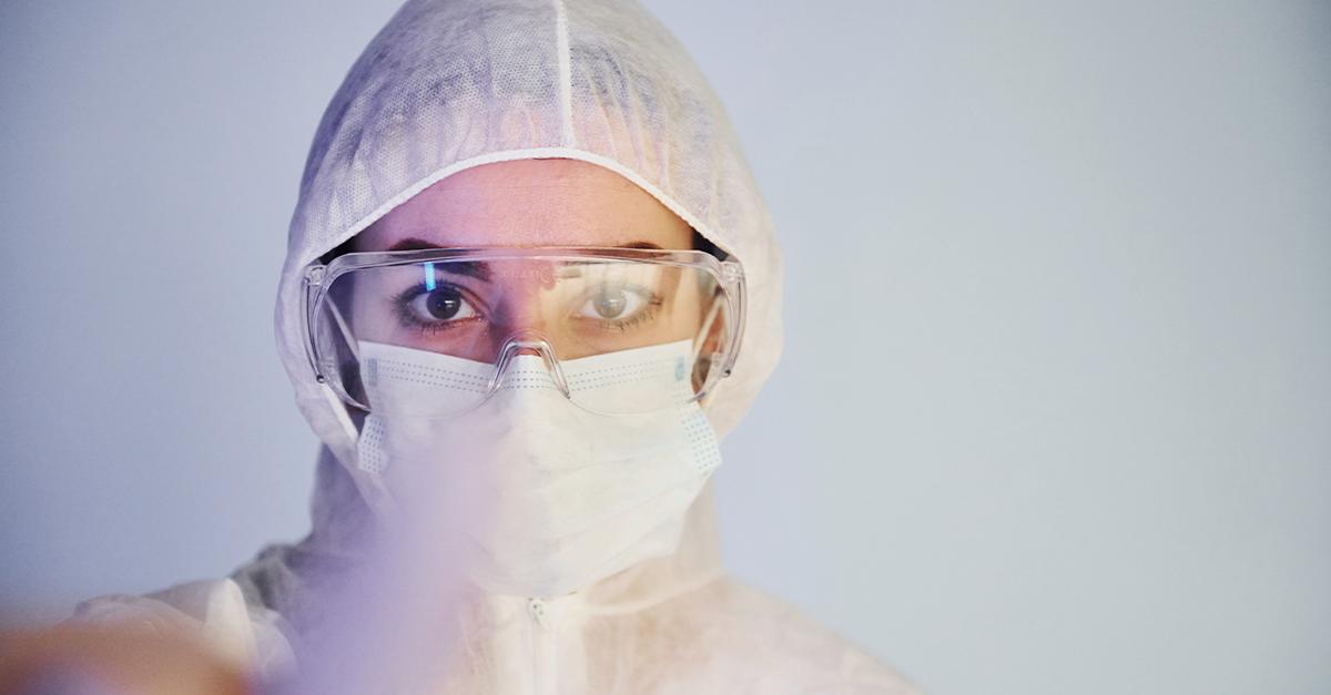 Island zeigt: So können wir den Corona-Virus effektiv entgegnen