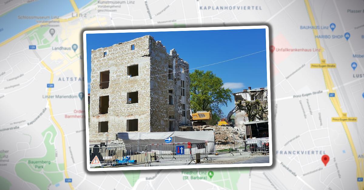 Reconstructing-Projekt Wimhölzl-Hinterland ist in Umsetzung